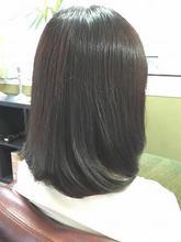 ミディアムスタイル|Verde Hair Gardenのヘアスタイル