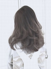 platina Leiaのヘアスタイル