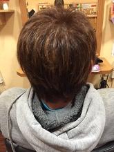 メンズカット|美容室Pureのメンズヘアスタイル