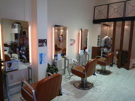 studio city 美容室