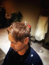 大人ショート|itのメンズヘアスタイル