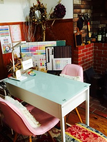 UnAnge Color Coordinate&Nail Studio  | アナンジュ  のイメージ