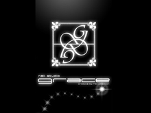 nail studio grace  | ネイルスタジオ グレース  のロゴ