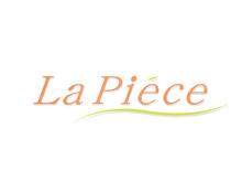 La Piece    ラ・ピエス  のロゴ
