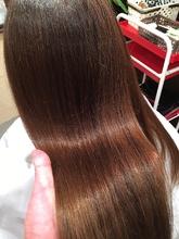 カラーエステ|髪質改善ヘアエステサロン memoriaのヘアスタイル