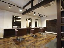 Cowslip hair clinic  | カウスリップ ヘアー クリニック  のイメージ