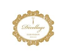 Decollage  | デコラージュ  のロゴ
