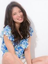 ゆるふわパーマ|PRIMO 本川越店  のヘアスタイル