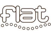 flat フラット