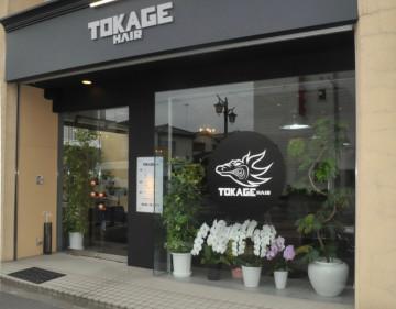 TOKAGE HAIR