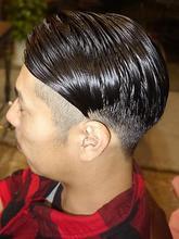 クラシカルショート|TOKAGE HAIRのメンズヘアスタイル