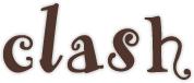 clash  | クラシュ  のロゴ