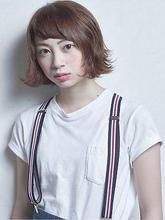☆ ミディアム ☆|anteprimaのヘアスタイル