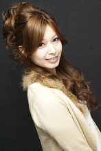 ゆるふわパーティーセット|BAKARA HAIR 北花田のヘアスタイル