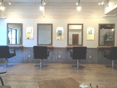 BRUNO. hair salon