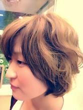 ATELIER 2,23 sante 4|ATELIER 2.23 santeのヘアスタイル