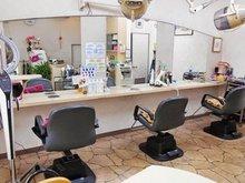 丘 美容室  | オカビヨウシツ  のイメージ
