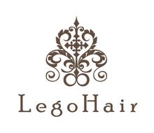 Lego Hair 富田林店  | レゴヘアー トンダバヤシ  のロゴ