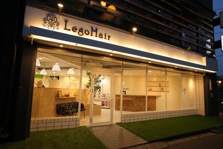Lego Hair 富田林店