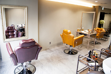 hair atelier ANELLO  | ヘア アトリエ アネロ  のイメージ