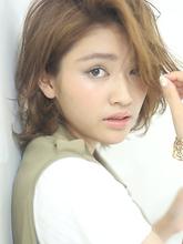 オンナ度アップ大人モテロブミディ☆|Kith.hair&makeのヘアスタイル