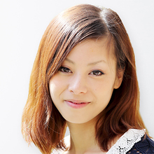 カジュアルミディ|Hair salon Wehilaniのヘアスタイル