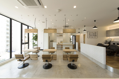 AUTRE by FUGA hair 綱島店