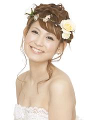 ハッピー☆ブライダル・ヘアアレンジ 1