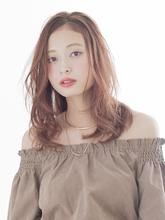 簡単スタイリングヘア|AUTRE by FUGA hair 綱島店のヘアスタイル