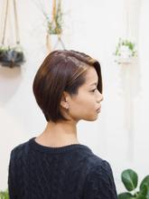 大人だって遊ばないとつまらない|GREEN Hair&Beautyのヘアスタイル