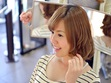 hair LiLiy 浅草橋店