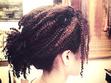 Hair Design BROWN SUGAR