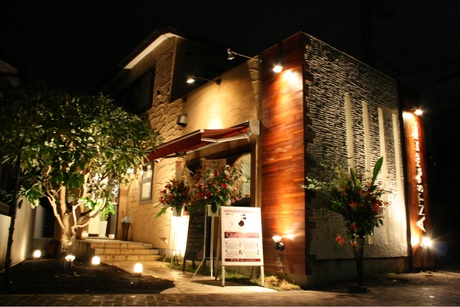 ANT'S Hair and Resort 辻堂本店