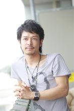 湘南おしゃれダディ|ANT'S Hair and Resort 辻堂本店のメンズヘアスタイル