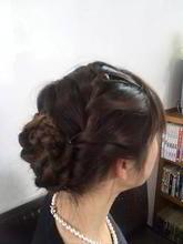 パーティーセット|go. HAIRのヘアスタイル