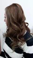 メッシュヘアー|go. HAIRのヘアスタイル