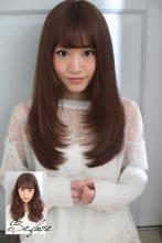 似合わせ骨格カラー診断018|Secretのヘアスタイル
