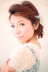 美髪の法則(c-063)