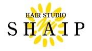 美容室 シェイプ  | HAIR STUDIO SHAIP(ヘアスタジオ シェイプ) ドライカットクラブ公認店 のロゴ