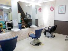 シャローム美容室    シャロームビヨウシツ  のイメージ