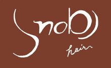 Snob  | スノッブ  のロゴ