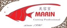 美容室 MARIN   | ビヨウシツ マリン  のロゴ