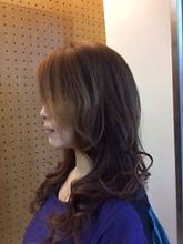 エレガントロング|STUDIO ASK 八戸ノ里店のヘアスタイル