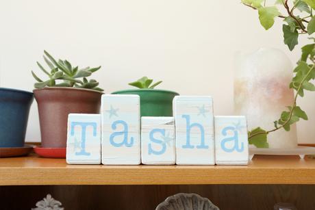 Tasha ターシャ