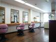 トシちゃんの美容室