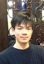 春からのお仕事頑張ってね、       KAIくんならできる!!! |Barber UTENAのメンズヘアスタイル