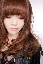 大人可愛い☆ロマンティックウェーブ★|VOCE for hairのヘアスタイル