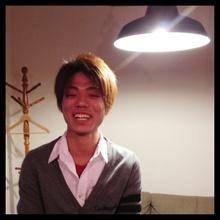BLUE ★ SILVER PEDAL 山下理髪店のメンズヘアスタイル
