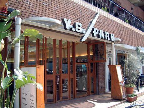 Y.S.PARK  HIROO