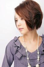 ツートンボブ|HAIR ISM 阿佐ヶ谷 ・ 南阿佐ヶ谷のヘアスタイル